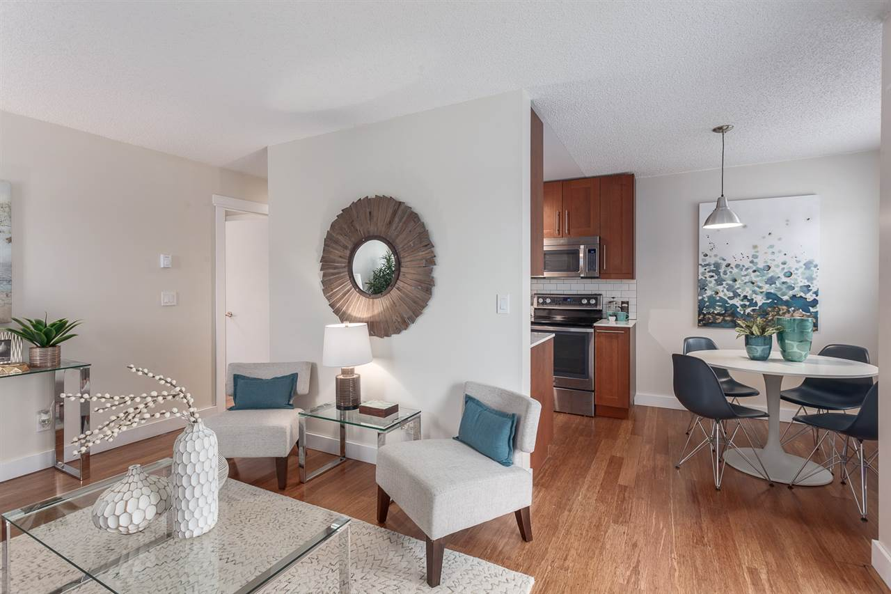"Photo 5: 304 998 W 19TH Avenue in Vancouver: Cambie Condo for sale in ""Southgate Place"" (Vancouver West)  : MLS(r) # R2129820"