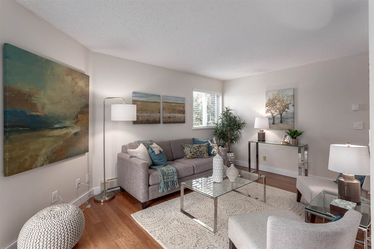 "Photo 6: 304 998 W 19TH Avenue in Vancouver: Cambie Condo for sale in ""Southgate Place"" (Vancouver West)  : MLS(r) # R2129820"