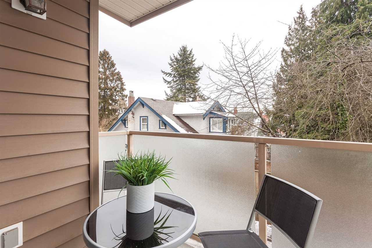 "Photo 14: 304 998 W 19TH Avenue in Vancouver: Cambie Condo for sale in ""Southgate Place"" (Vancouver West)  : MLS(r) # R2129820"