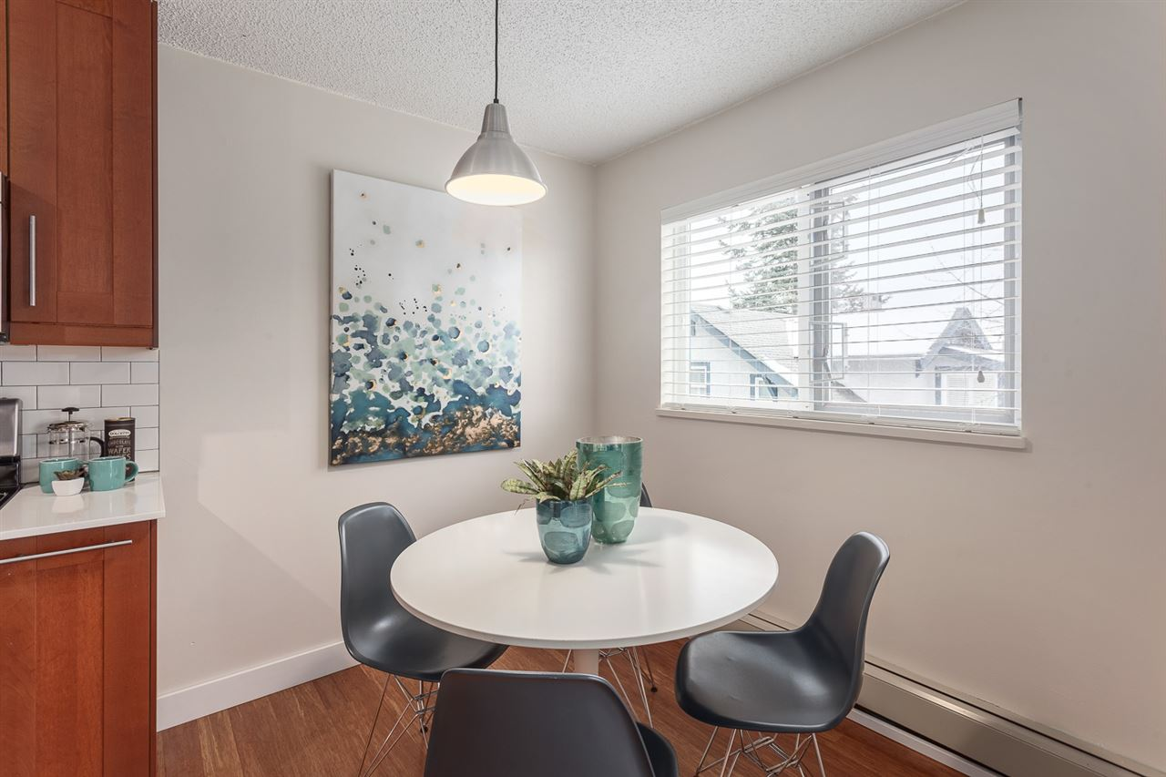 "Photo 4: 304 998 W 19TH Avenue in Vancouver: Cambie Condo for sale in ""Southgate Place"" (Vancouver West)  : MLS(r) # R2129820"