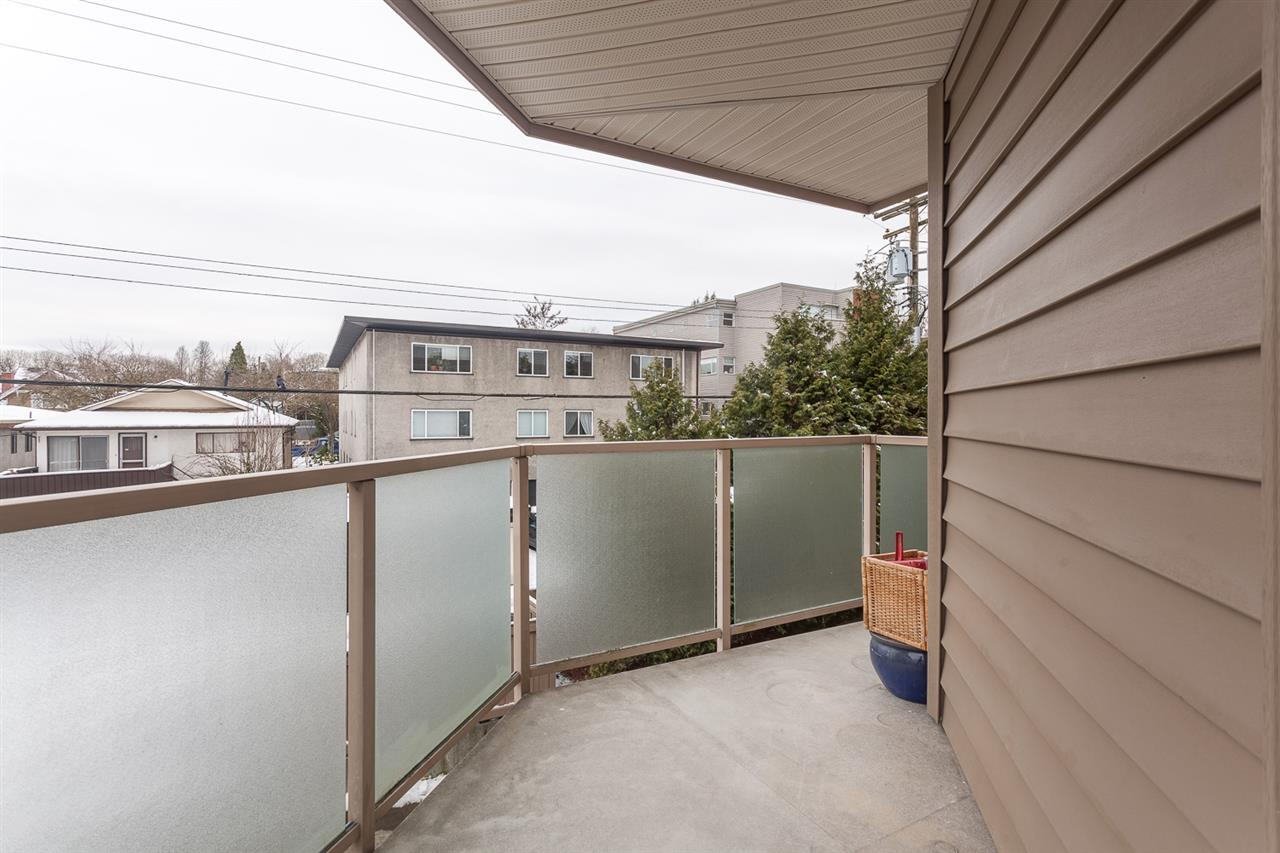 "Photo 15: 304 998 W 19TH Avenue in Vancouver: Cambie Condo for sale in ""Southgate Place"" (Vancouver West)  : MLS(r) # R2129820"