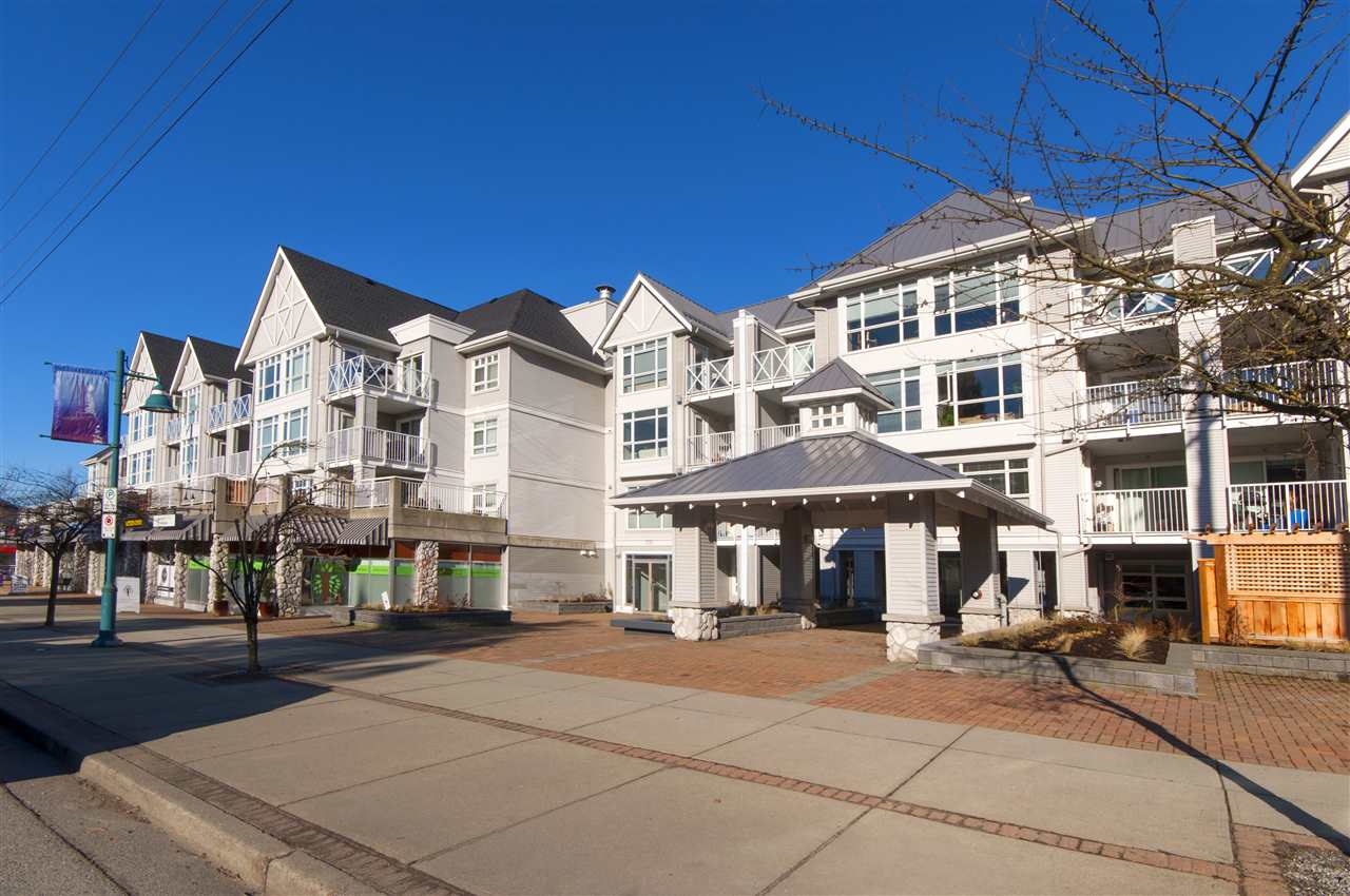 "Main Photo: 224 3122 ST JOHNS Street in Port Moody: Port Moody Centre Condo for sale in ""SONRISA"" : MLS® # R2136023"
