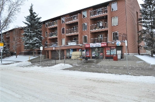Main Photo: 203 10514 92 Street in Edmonton: Zone 13 Condo for sale : MLS(r) # E4050930