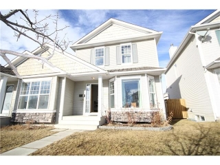 Main Photo: 122 CRAMOND Place SE in Calgary: Cranston House for sale : MLS(r) # C4099671