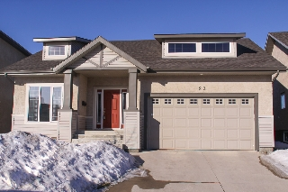Main Photo: 23 Appletree Crescent in Winnipeg: Bridgwater Forest Residential for sale (1R)  : MLS® # 1702055