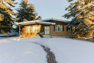 Main Photo: 7712 139 Street in Edmonton: Zone 10 House for sale : MLS(r) # E4052531