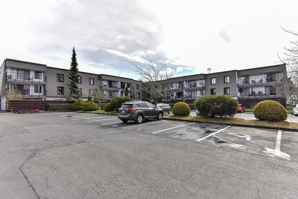 "Main Photo: 102 4111 FRANCIS Road in Richmond: Boyd Park Condo for sale in ""APPLE GREENE PARK"" : MLS® # R2142451"