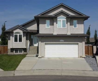 Main Photo: 16927 74 Street in Edmonton: Zone 28 House for sale : MLS(r) # E4054930
