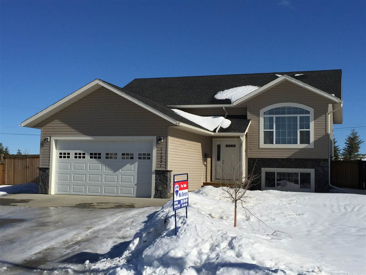 Main Photo: 11351 86A Street in Fort St. John: Fort St. John - City NE House for sale (Fort St. John (Zone 60))  : MLS® # R2147006