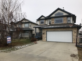 Main Photo: 532 FALCONER Place in Edmonton: Zone 14 House for sale : MLS(r) # E4056236