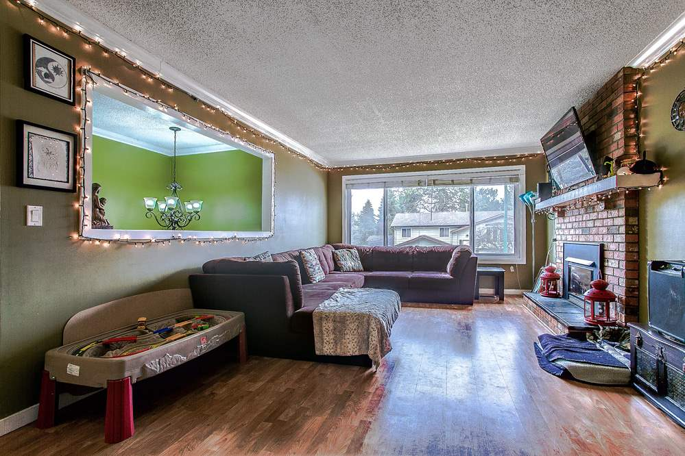 Photo 8: 20914 ROSEWOOD Place in Maple Ridge: Southwest Maple Ridge House for sale : MLS® # R2150995