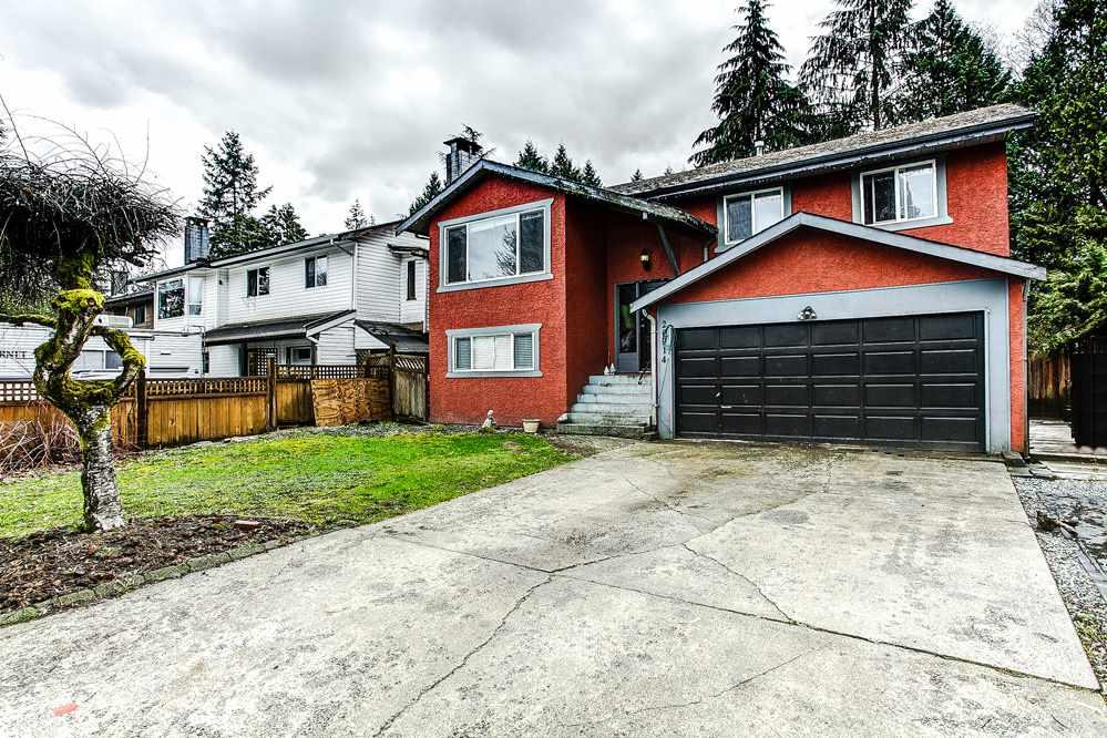 Main Photo: 20914 ROSEWOOD Place in Maple Ridge: Southwest Maple Ridge House for sale : MLS® # R2150995