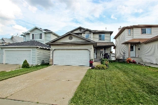 Main Photo: 4405 151 Avenue in Edmonton: Zone 02 House for sale : MLS(r) # E4057557