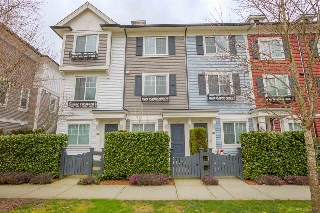 "Main Photo: 80 3010 RIVERBEND Drive in Coquitlam: Coquitlam East Townhouse for sale in ""WESTWOOD BY MOSAIC"" : MLS(r) # R2152995"