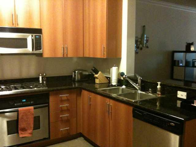 Photo 2: DOWNTOWN Condo for rent : 2 bedrooms : 1225 Island Avenue #417 in San Diego