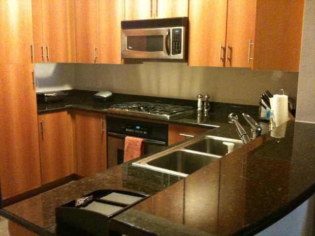Photo 3: DOWNTOWN Condo for rent : 2 bedrooms : 1225 Island Avenue #417 in San Diego