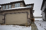 Main Photo: 8415 CUSHING Court in Edmonton: Zone 55 House Half Duplex for sale : MLS(r) # E4059901