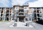 Main Photo: 314 6070 Schonsee Way in Edmonton: Zone 28 Condo for sale : MLS(r) # E4060511