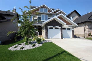 Main Photo: 3806 MACNEIL Heath in Edmonton: Zone 14 House for sale : MLS® # E4060844
