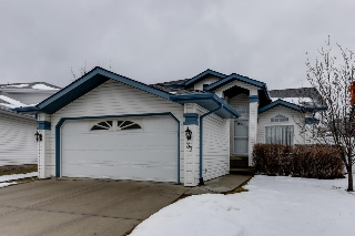 Main Photo: 37 RITCHIE Way: Sherwood Park House for sale : MLS(r) # E4060940