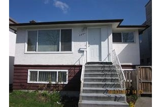 Main Photo: 5804 LANARK Street in Vancouver: Knight House for sale (Vancouver East)  : MLS(r) # R2160622