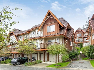 "Main Photo: 118 2000 PANORAMA Drive in Port Moody: Heritage Woods PM Townhouse for sale in ""MOUNTAINS EDGE"" : MLS(r) # R2160781"
