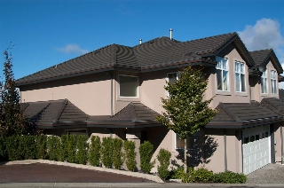 "Main Photo: 103 678 CITADEL Drive in Port Coquitlam: Citadel PQ Townhouse for sale in ""CITADEL POINTE"" : MLS(r) # R2163381"