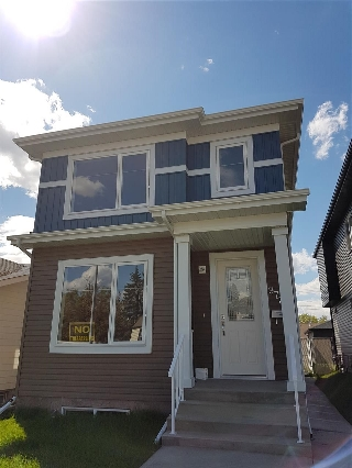 Main Photo: 9732 159 Street in Edmonton: Zone 22 House for sale : MLS(r) # E4064721