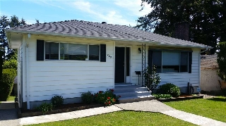 Main Photo: 508 GARRETT Street in New Westminster: Sapperton House for sale : MLS(r) # R2168541