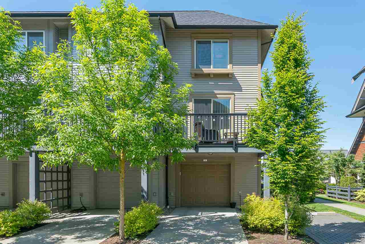 "Photo 18: 8 6450 187 Street in Surrey: Cloverdale BC Townhouse for sale in ""Hillcrest"" (Cloverdale)  : MLS® # R2169832"