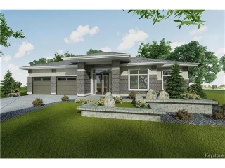 Main Photo: 347 Creekside Road in Winnipeg: Bridgwater Lakes Residential for sale (1R)  : MLS® # 1713901