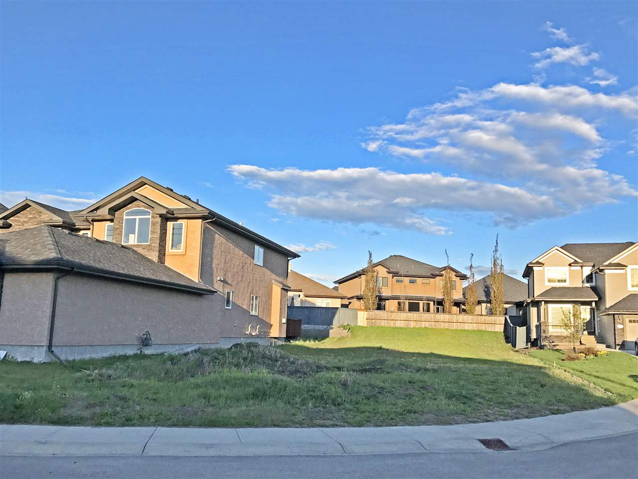 Main Photo: 5169 MULLEN Road in Edmonton: Zone 14 Vacant Lot for sale : MLS® # E4068591