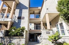 "Main Photo: 204 943 W 8TH Avenue in Vancouver: Fairview VW Condo for sale in ""Southport"" (Vancouver West)  : MLS(r) # R2176313"