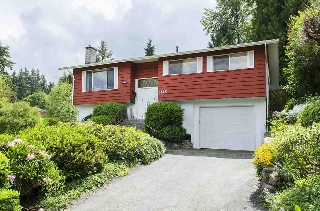Main Photo: 3345 HENRY Street in Port Moody: Port Moody Centre House for sale : MLS(r) # R2176365