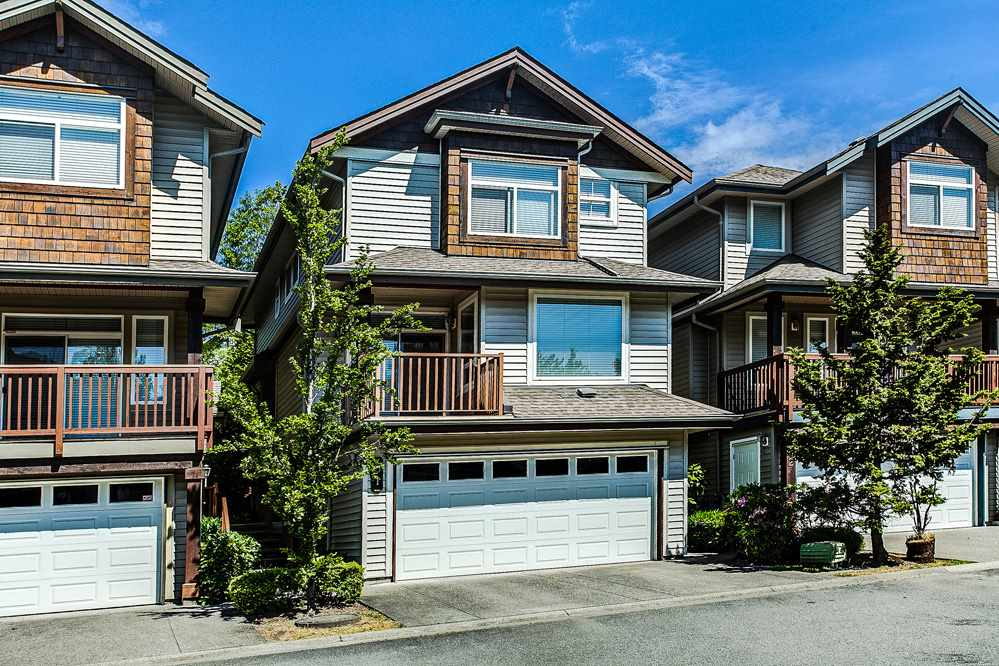 "Main Photo: 31 2387 ARGUE Street in Port Coquitlam: Citadel PQ House for sale in ""The waterfront"" : MLS(r) # R2177155"