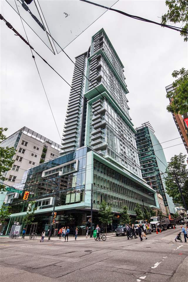 "Photo 20: 710 777 RICHARDS Street in Vancouver: Downtown VW Condo for sale in ""TELUS GARDEN"" (Vancouver West)  : MLS(r) # R2179488"
