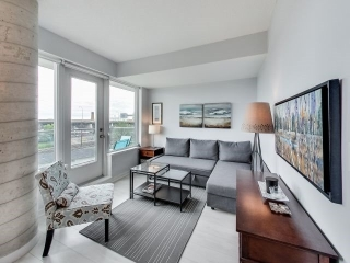 Main Photo: 312 55 East Liberty Street in Toronto: Niagara Condo for sale (Toronto C01)  : MLS(r) # C3855087