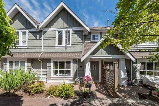"Main Photo: 22 2688 MOUNTAIN Highway in North Vancouver: Westlynn Townhouse for sale in ""Craftsman Estates"" : MLS®# R2183687"