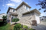 Main Photo: 8508 173 Avenue in Edmonton: Zone 28 House Half Duplex for sale : MLS(r) # E4073772