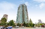 "Main Photo: 1503 4388 BUCHANAN Street in Burnaby: Brentwood Park Condo for sale in ""BUCHANAN WEST"" (Burnaby North)  : MLS® # R2191882"