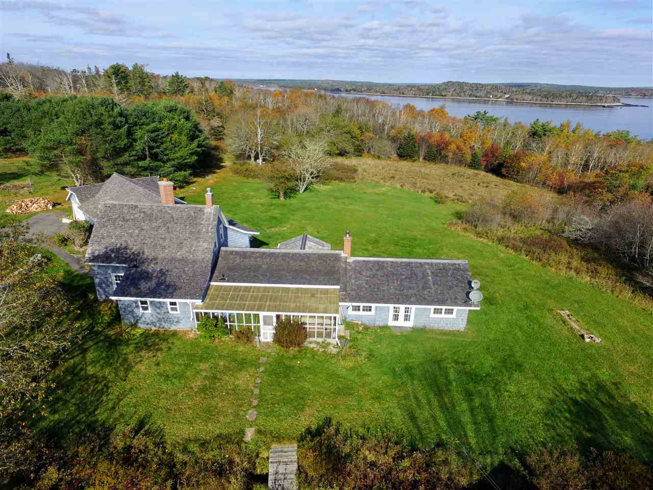Photo 5: Photos: 5132 Sandy Point Road in Jordan Ferry: 407-Shelburne County Residential for sale (South Shore)  : MLS®# 201719775