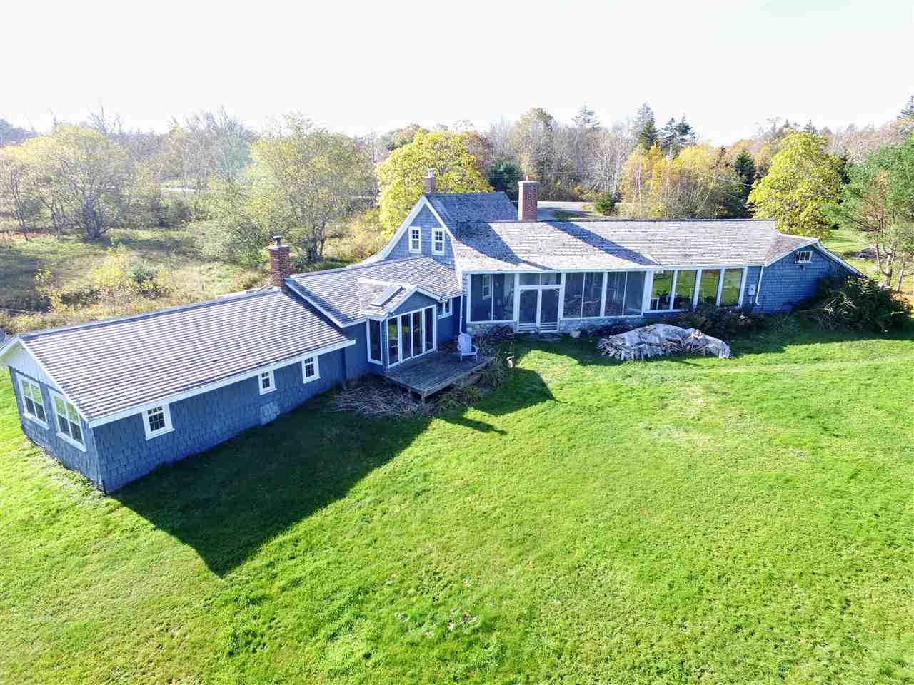 Photo 2: Photos: 5132 Sandy Point Road in Jordan Ferry: 407-Shelburne County Residential for sale (South Shore)  : MLS®# 201719775