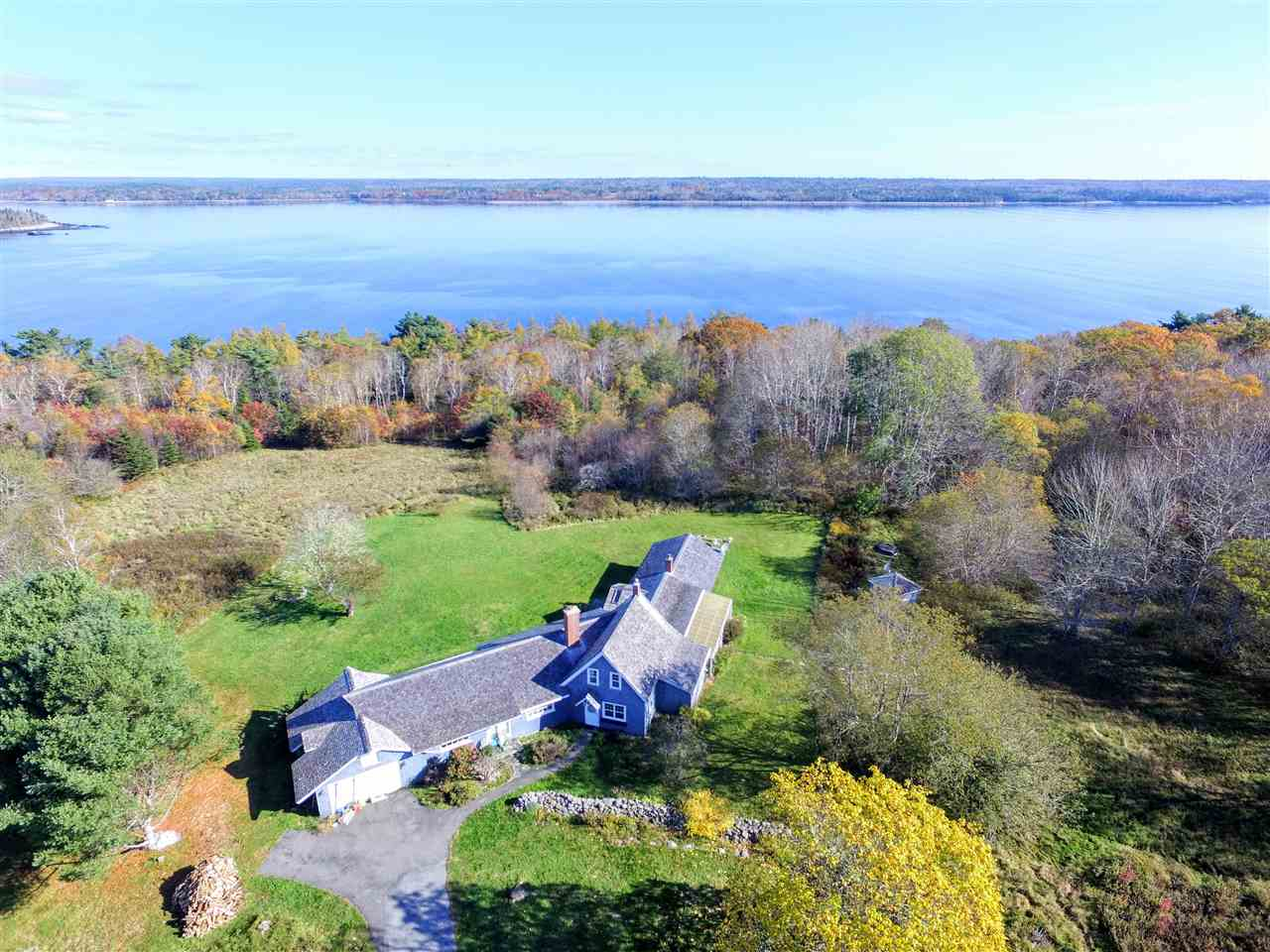 Main Photo: 5132 Sandy Point Road in Jordan Ferry: 407-Shelburne County Residential for sale (South Shore)  : MLS®# 201719775
