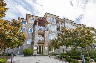 "Main Photo: 227 18818 68TH Avenue in Surrey: Clayton Condo for sale in ""Calera"" (Cloverdale)  : MLS® # R2194235"