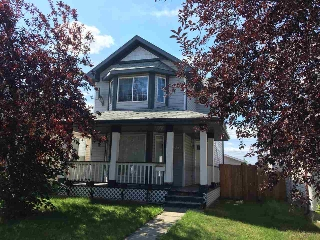 Main Photo: 3836 24 Street in Edmonton: Zone 30 House for sale : MLS® # E4077953