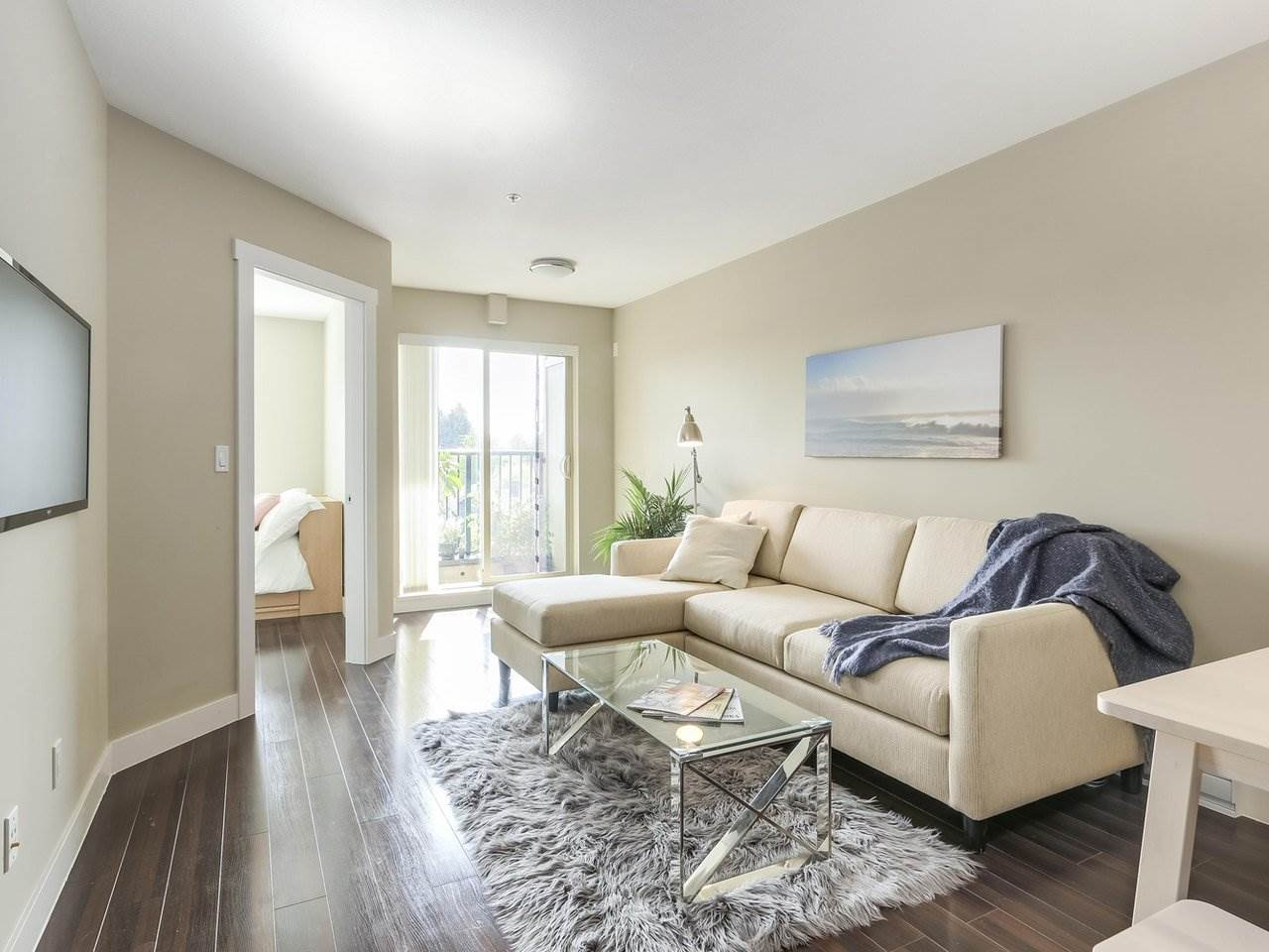 "Main Photo: 307 1239 KINGSWAY in Vancouver: Knight Condo for sale in ""KINGSWOOD VILLA"" (Vancouver East)  : MLS® # R2197536"
