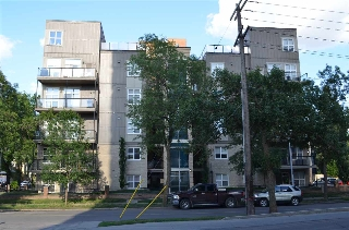 Main Photo: #403 8619 111 Street in Edmonton: Zone 15 Condo for sale : MLS® # E4078029