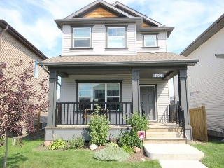 Main Photo:  in Edmonton: Zone 03 House for sale : MLS® # E4078197
