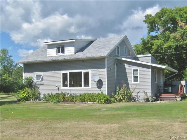 Main Photo: 0 163 Road North in Rorketon: R31 Residential for sale (R31 - Parkland)  : MLS® # 1722620