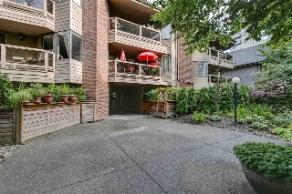 Main Photo: 306 575 W 13TH Avenue in Vancouver: Fairview VW Condo for sale (Vancouver West)  : MLS® # R2205364
